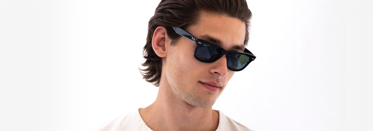Ray-Ban® Polarized