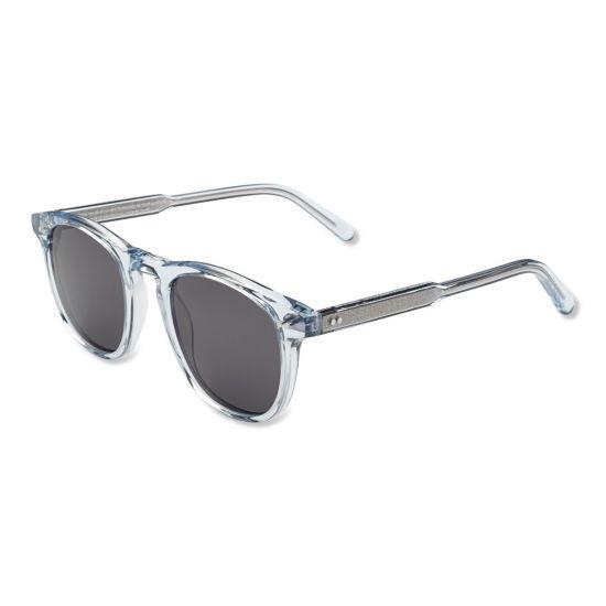 Chimi Eyewear #001-Litchi/Black