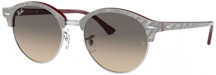 Ray-Ban Clubround RB4246-130732-51