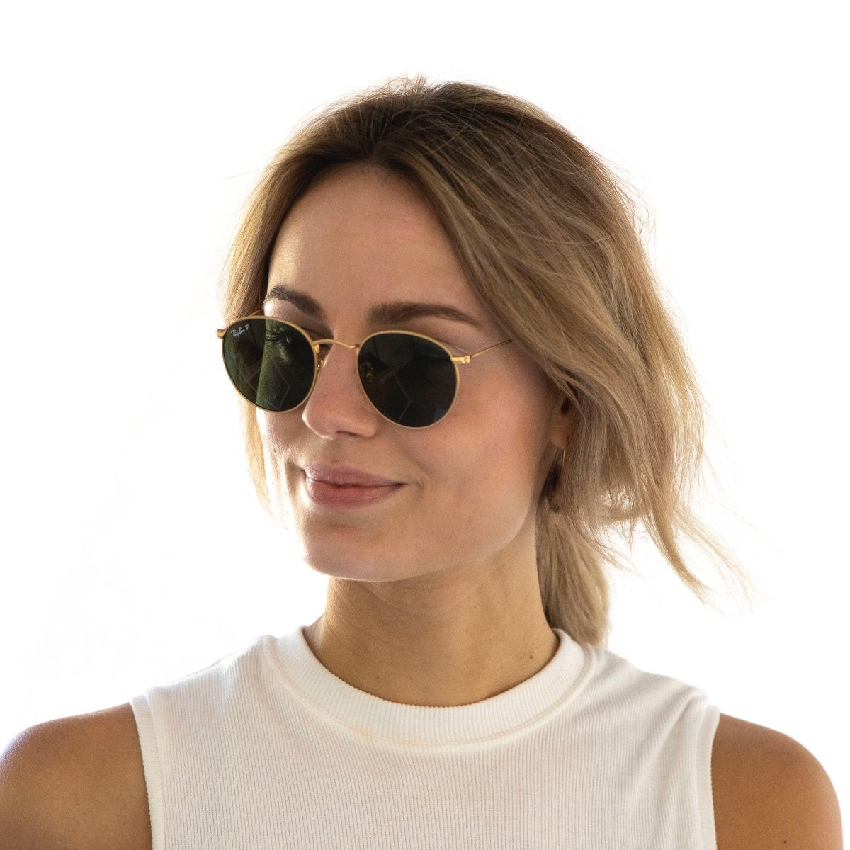 Ray Ban Round Metal | RB3447