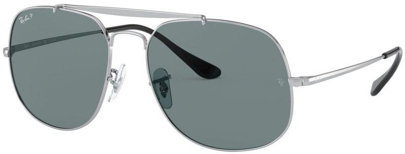 Ray-Ban The General RB3561-003/52-57