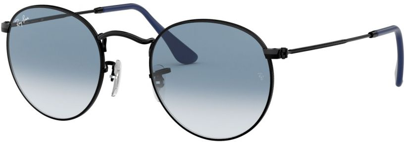 Ray-Ban Round Metal Gradient RB3447