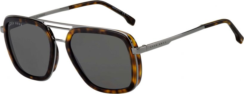 Hugo Boss 1235/S 203755-4HU/IR-55