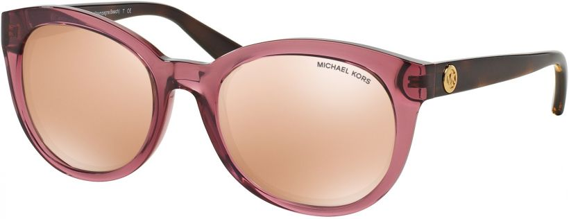 Michael Kors Champagne Beach MK6019 3053/R1