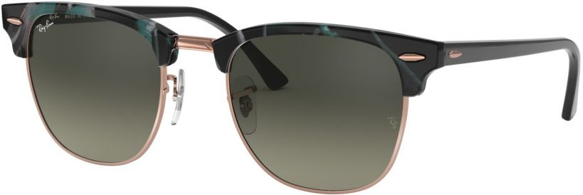 Ray-Ban Clubmaster Fleck RB3016-125571