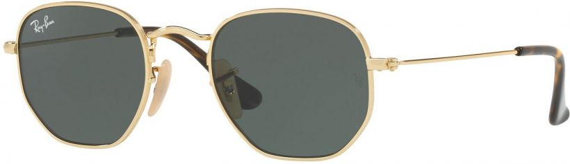 Ray-Ban Junior Hexagonal RJ9541SN-223/71