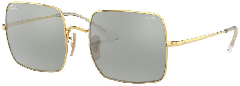 Ray-Ban Square RB1971-001/W3-54