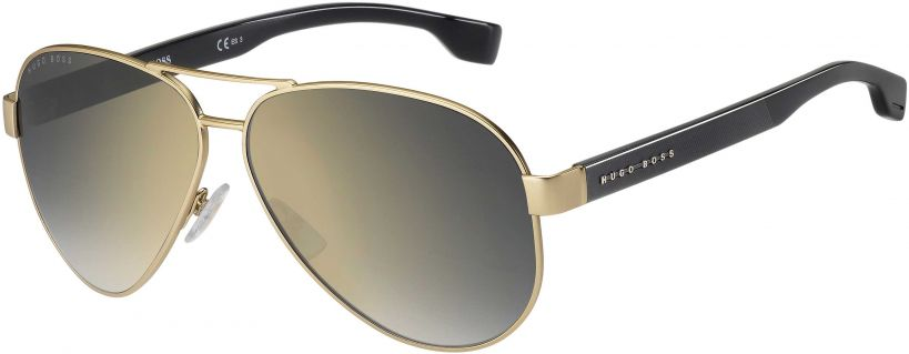Hugo Boss 1241/S 203893-AOZ/FQ-63