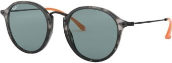 Ray-Ban Round Fleck Pop RB2447-124652-49