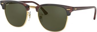 Ray-Ban Clubmaster Classic RB3016-W0366-49