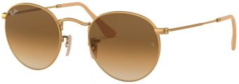 Ray-Ban Round Metal Gradient RB3447-112/51-50