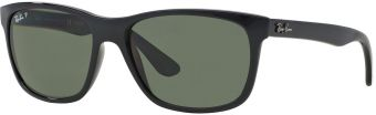 Ray-Ban RB4181-601/9A-57