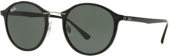 Ray-Ban Round II Light Ray RB4242-601/71-49