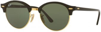 Ray-Ban Clubround RB4246-901-51
