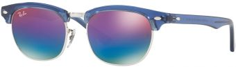 Ray-Ban Junior Clubmaster RJ9050S-7037B1-47