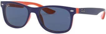 Ray-Ban Junior New Wayfarer RJ9052S-178/80-47