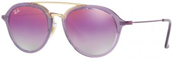Ray-Ban Junior RJ9065S-7036A9-48