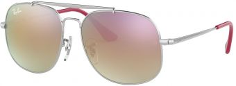 Ray-Ban Junior RJ9561S-266/B9-50