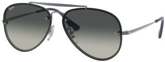 Ray-Ban Junior Blaze Aviator RJ9548SN-200/11-54