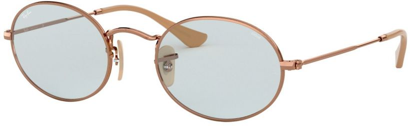 Ray-Ban Oval RB3547N-91310Y