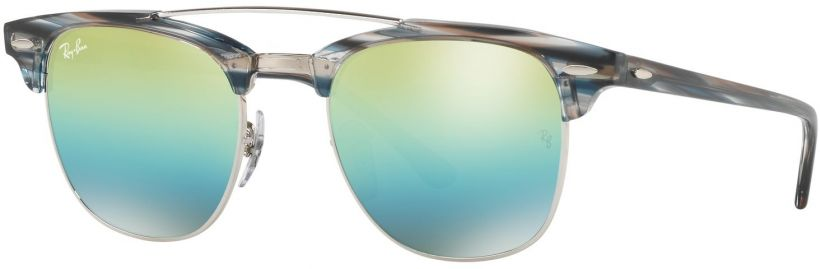Ray-Ban Clubmaster Double Bridge RB3816-1239I2