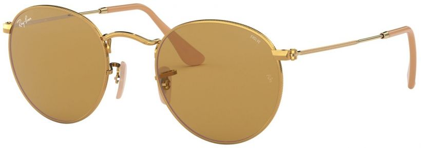Ray-Ban Round Metal Evolve RB3447-90644I