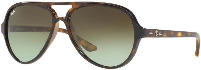 Ray-ban Cats 5000 RB4125-710/A6