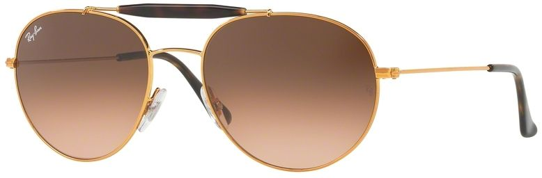 Ray-Ban RB3540 9001A5 5318