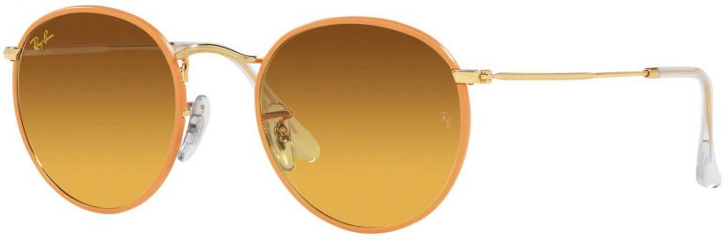 Ray-Ban Round Full Color RB3447JM-91963C-50