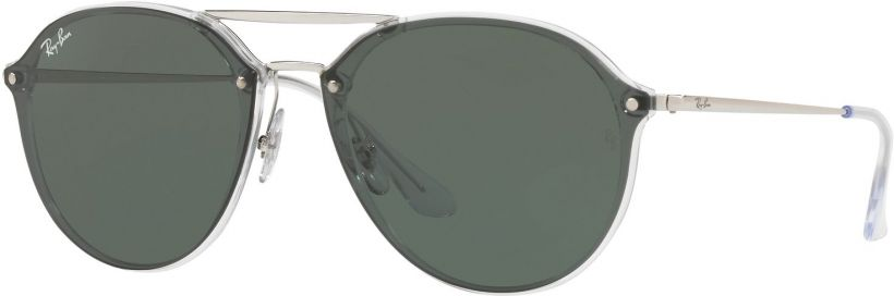 Ray-Ban Blaze Double Bridge Flat Lenses RB4292N-632571-62
