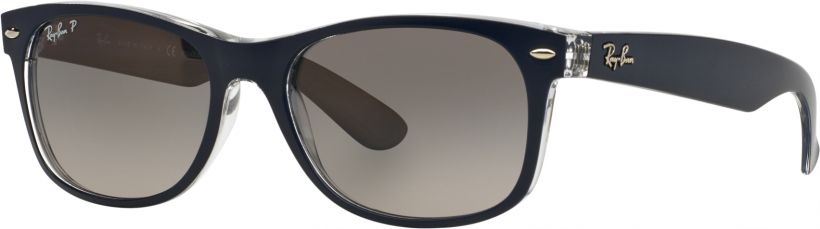 Ray-Ban New Wayfarer Color Mix  RB2132 6053M3 5518