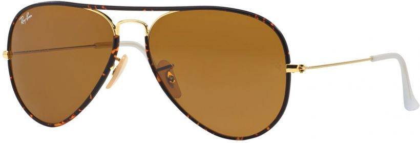 Ray-Ban Aviator Full Color RB3025JM