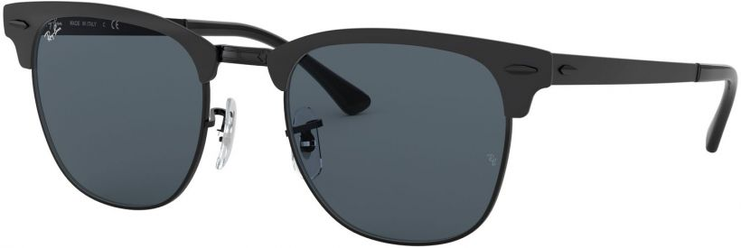 Ray-Ban Clubmaster Metal RB3716-186/R5