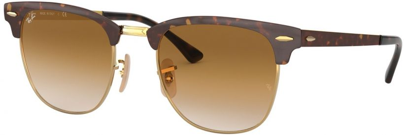 Ray-Ban Clubmaster Metal RB3716-900851