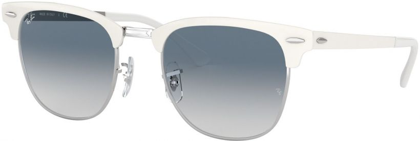 Ray-Ban Clubmaster Metal RB3716-90883F