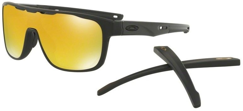 Oakley Crossrange Shield OO9387 06