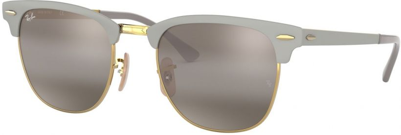 Ray-Ban Clubmaster Metal RB3716-9158AH