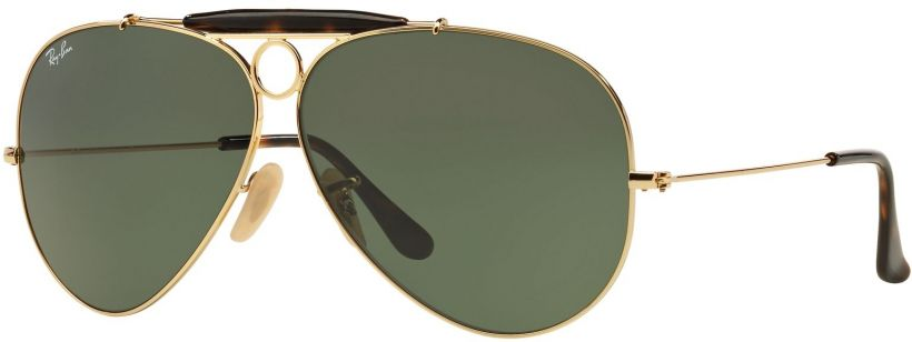 Ray-Ban Shooter RB3138-181