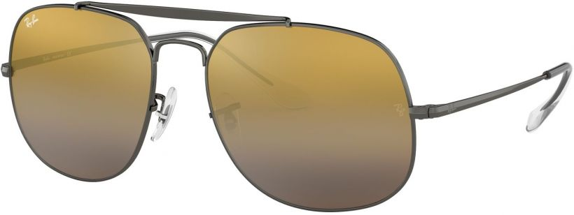 Ray-Ban The General RB3561-004/I3-57