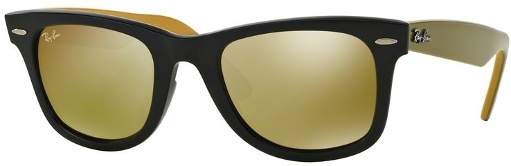 Ray-Ban Original Wayfarer Bicolor RB2140 117393 50