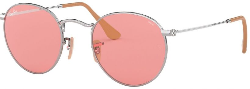 Ray-Ban Round Metal Evolve RB3447-9065V7