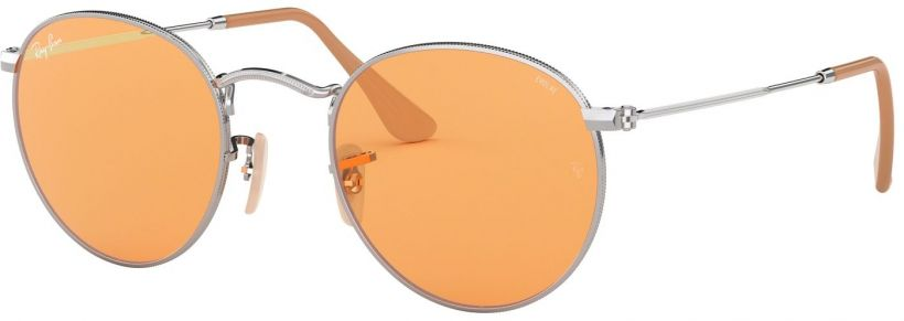 Ray-Ban Round Metal Evolve RB3447-9065V9