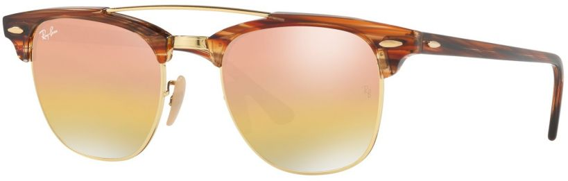 Ray-Ban Clubmaster Double Bridge RB3816-1237I1