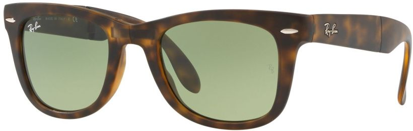 Ray-Ban Folding Wayfarer RB4105-894/4M