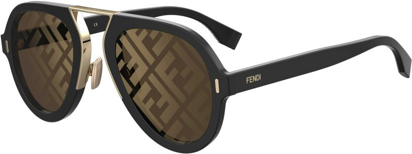 Fendi FF M0104/S 204106-807/EB-53