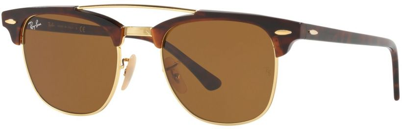 Ray-Ban Clubmaster Double Bridge RB3816-990/33