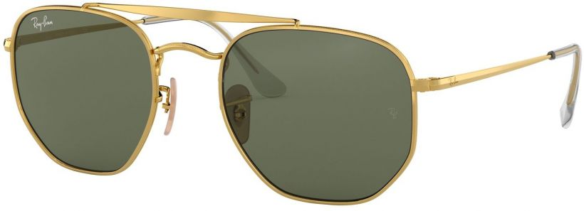 Ray-Ban The Marshal RB3648-001