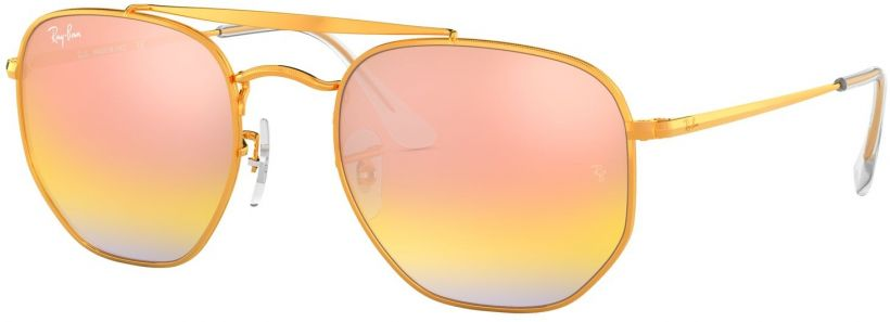 Ray-Ban The Marshal RB3648-9001I1