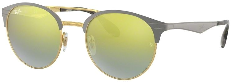 Ray-Ban RB3545 9007A7 54