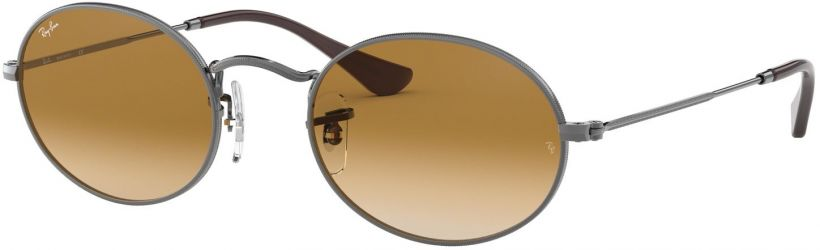 Ray-Ban Oval RB3547N-004/51